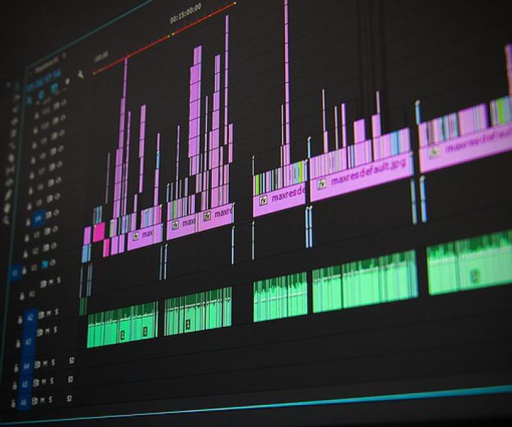 Montage vidéo - Organisme de formation MDFORMAPROD