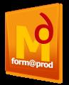 logo mdformaprod